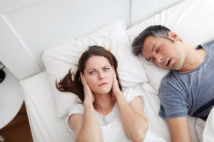 Rest easier with a snoring guard from Florham Park dentist, Dr. John A. Carollo. Some guards reduce sleep apnea without touching teeth.