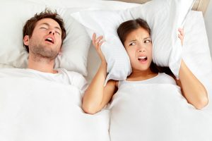 Snoring is more than noisy. It may be dangerous sleep apnea. Read answers to FAQS about sleep apnea from East Hanover dentist, Dr. John A .Carollo.